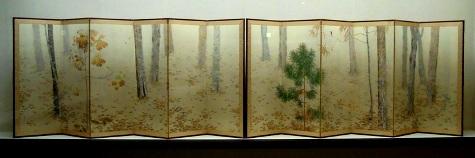 菱田春草ー1-2
