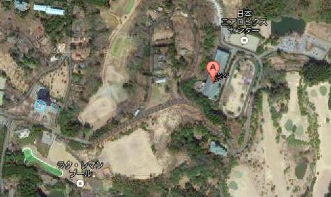 千葉県長生郡長柄町上野日本メディカルトレーニングセンタ- Google マップ0001-3