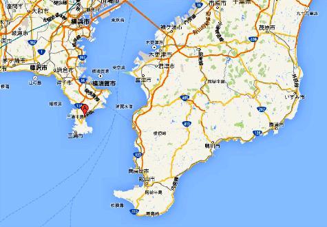 神奈川県三浦市三崎 マホロバ・マリンズ三浦 - Google マップ0001-2
