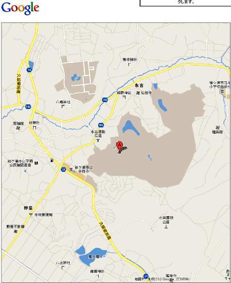 東京ドイツ村 - Google マップ0001
