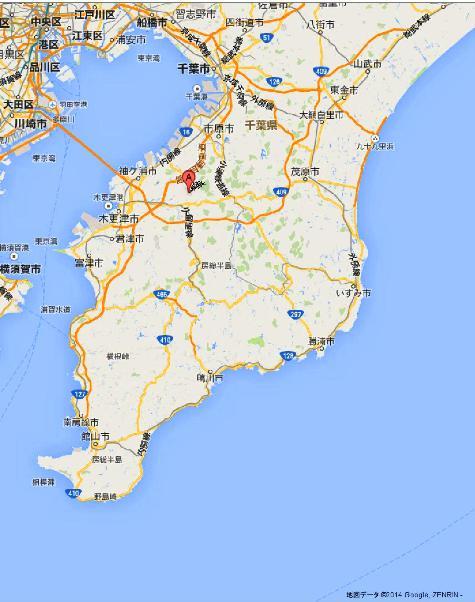 千葉県袖ケ浦市永吉419 東京ドイツ村 - Google マップ0001