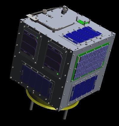 3D的なHORYU-II