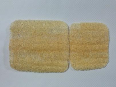 ヘチマ腰の補整1