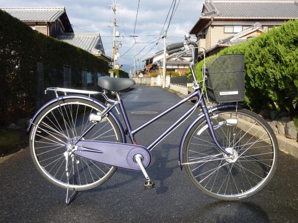 野洲市に近い所にあり、自転車 ...
