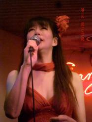 2013年1月20日葵さんライブat Candy5