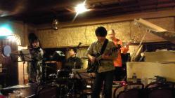 2013.1.31小島さんカルテットat難波845-2