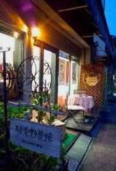 2013年3月23日紅茶俱楽部sakoちゃんライブ1