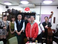 2013年3月23日紅茶俱楽部sakoちゃんライブ13