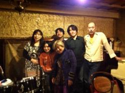 2013年3月28日小島さんカルテット2