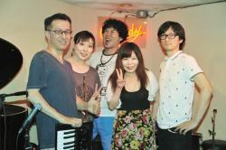 2013年6月15日サムロマat Candy1