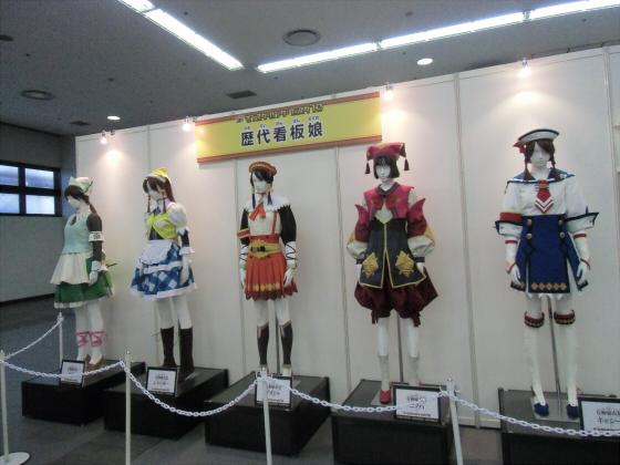 モンハンフェスタ'13大阪大会24