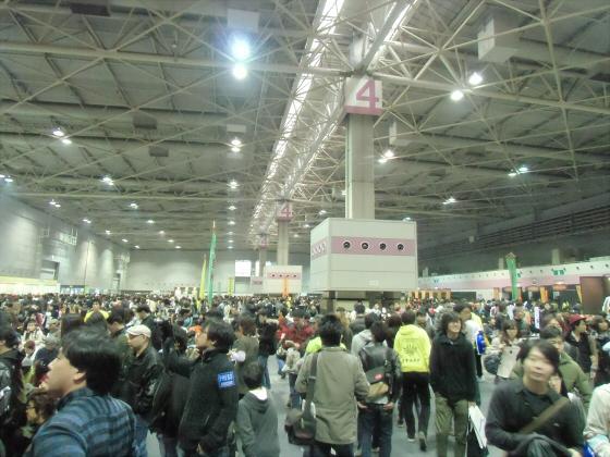 モンハンフェスタ'13大阪大会45