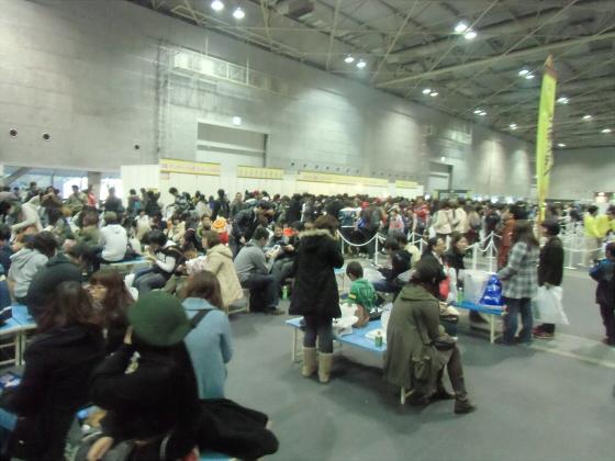 モンハンフェスタ'13大阪大会46
