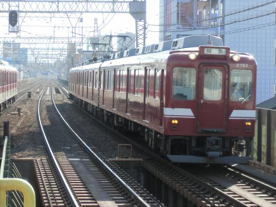 近鉄の鮮魚列車02
