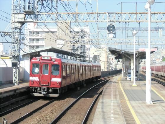 近鉄の鮮魚列車03