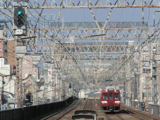近鉄の鮮魚列車04