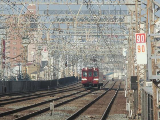 近鉄の鮮魚列車08