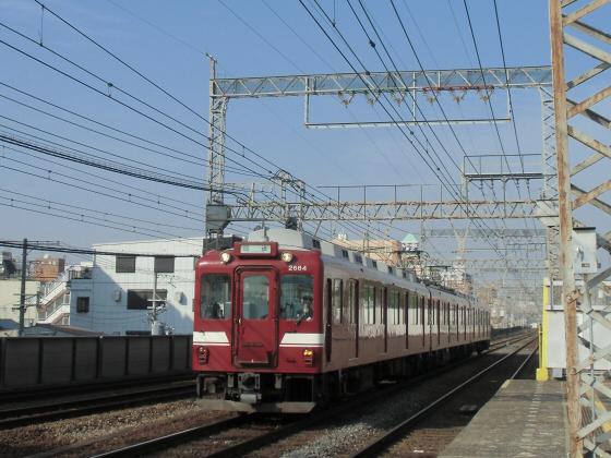 近鉄の鮮魚列車09