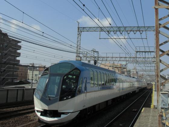 近鉄の鮮魚列車11