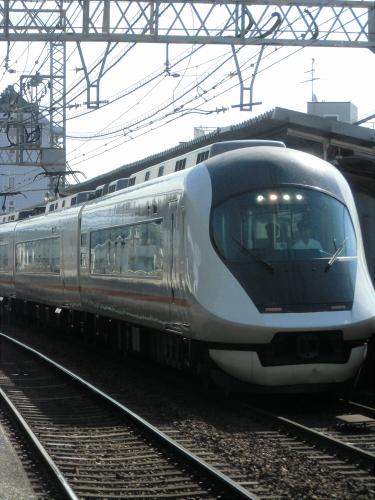 鮮魚列車のとき近鉄電車01
