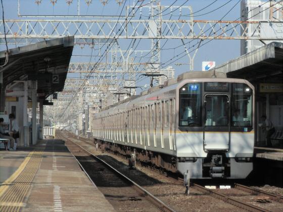 鮮魚列車のとき近鉄電車04
