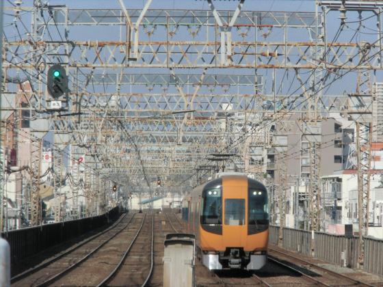 鮮魚列車のとき近鉄電車05