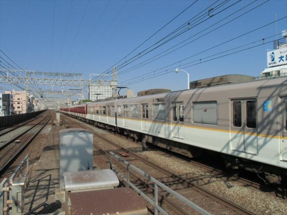 鮮魚列車のとき近鉄電車06