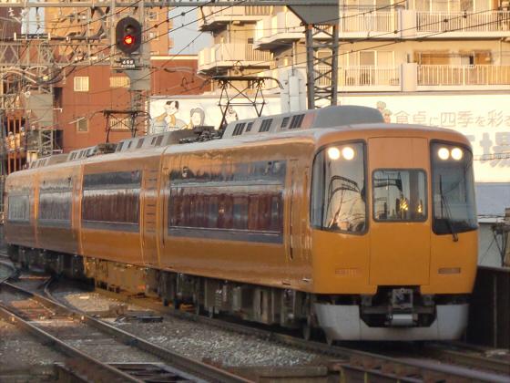 鮮魚列車のとき近鉄電車20
