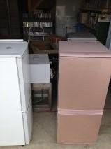 千葉 東金 山武 大網白里 九十九里 冷蔵庫 洗濯機 買取