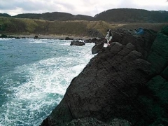 20131201 五枚岩陸