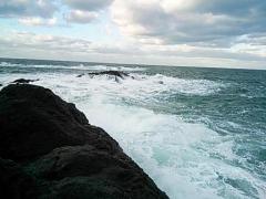20131201 五枚岩沖