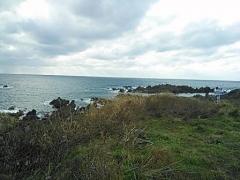 20131208 鵜島方向