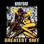 KMFDM Greatest Shit 2010
