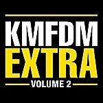 KMFDM Extra Volume 2 2008
