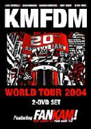 20th Anniversary World Tour 2004 DVD