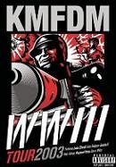 WW Ⅲ Tour 2003 DVD