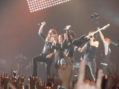 Summary of Year 2011  Best Live Show 9