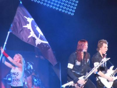 Summary of Year 2011 Best Live Show 8