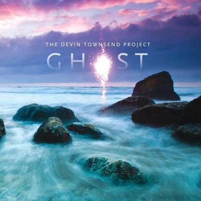 7 Devin Townsend Project - Ghost
