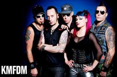 Mera luna KMFDM