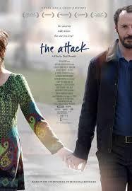 the attack
