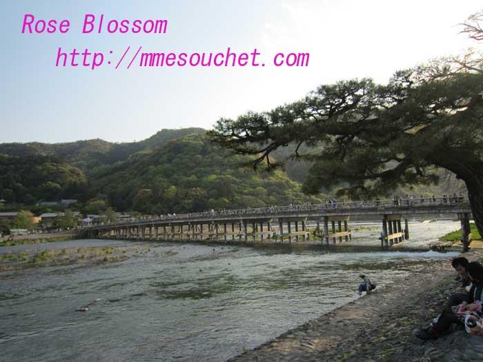 渡月橋20100501