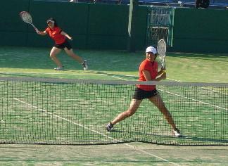 ゴーセン杯争奪戦 第39回ハイスクールジャパンカップソフトテニス2010新潟県代表選考会