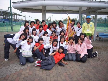 2010年 春季地区大会 団体戦