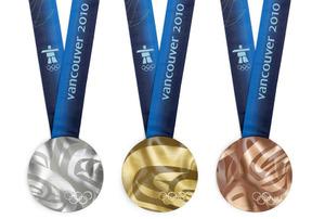バンクーバーメダル