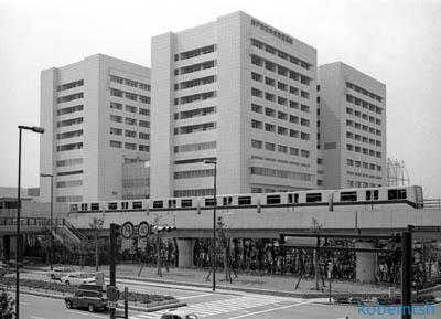神戸市立中央市民病院L