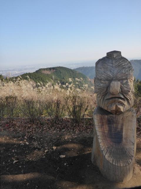 11城山の天狗1054