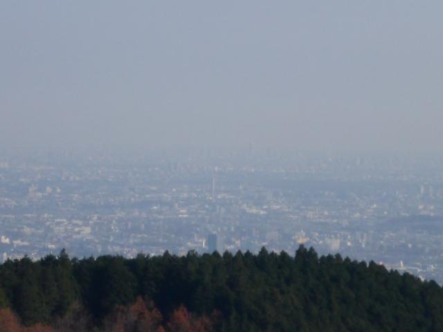 12東京の街並み