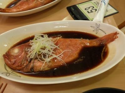 34沼津魚がし鮨2