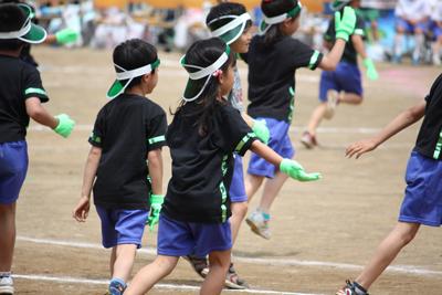 2010花運動会